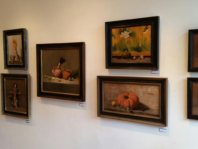 Beatrice Golden Works