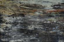 Sandra Hoffman, Oil,